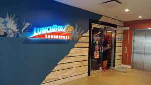 Lunchbox Lab - Bellevue