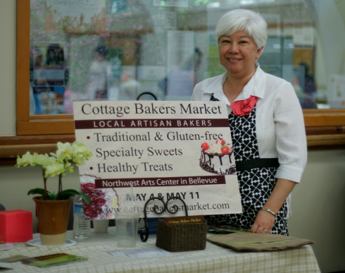 Cottage Bakers Market