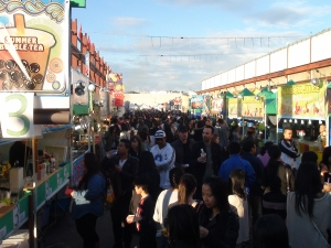 Richmond Summer Night Market