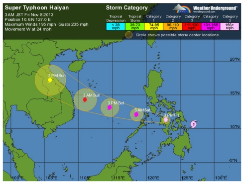 Haiyan-2013-Tracking-Map-Weather-Wunderground