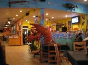 Crabby Patty's