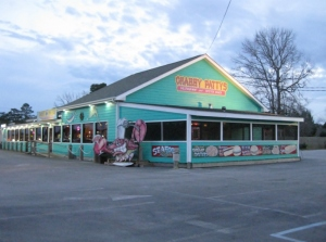 Crabby Patty's in Havelock, North Carolina