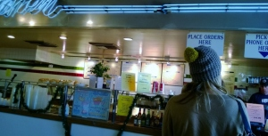 Race St. Seafood San Jose