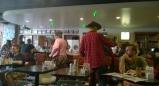 Pancake Bob and Friends at Lost Lake Cafe & Lounge