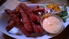 Brouwer's Cafe-Fremont_Lentil Fries