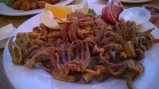 Fried Calamari-Phil's Fish Market
