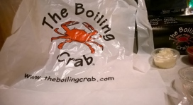 The Boiling Crab To Go